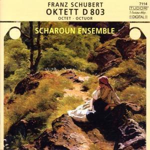 Oktett D 803, Scharoun Ensemble Berlin