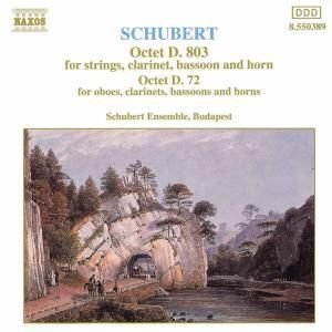 Oktette, Schubert-Ensemble Budapest