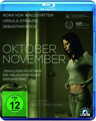Oktober November, Oktober November