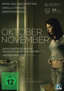 Oktober November, Götz Spielmann