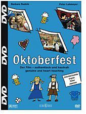 Oktoberfest, Peter Lohmeyer, Barbara Rudnik