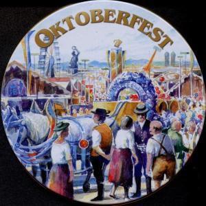 Oktoberfest, Stahuber, Ebner, Moosacher