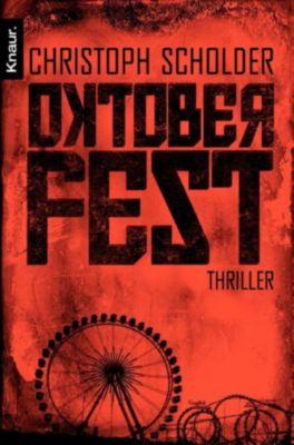 Oktoberfest, Christoph Scholder