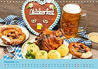Oktoberfest 2019. Impressionen von der Wiesn in München (Wandkalender 2019 DIN A4 quer) - Produktdetailbild 12