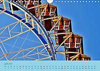 Oktoberfest 2019. Impressionen von der Wiesn in München (Wandkalender 2019 DIN A4 quer) - Produktdetailbild 7