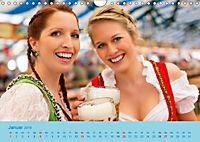Oktoberfest 2019. Impressionen von der Wiesn in München (Wandkalender 2019 DIN A4 quer) - Produktdetailbild 1