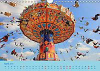 Oktoberfest 2019. Impressionen von der Wiesn in München (Wandkalender 2019 DIN A4 quer) - Produktdetailbild 4