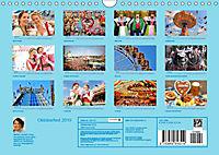 Oktoberfest 2019. Impressionen von der Wiesn in München (Wandkalender 2019 DIN A4 quer) - Produktdetailbild 13