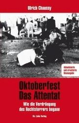 Oktoberfest - Das Attentat, Ulrich Chaussy