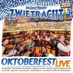 Oktoberfest Live, Münchner Zwietracht
