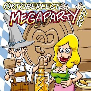 Oktoberfest Megaparty 2017, 1. FC Oktoberfest