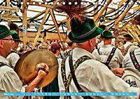 Oktoberfest München - o'zapft is (Tischkalender 2019 DIN A5 quer) - Produktdetailbild 3