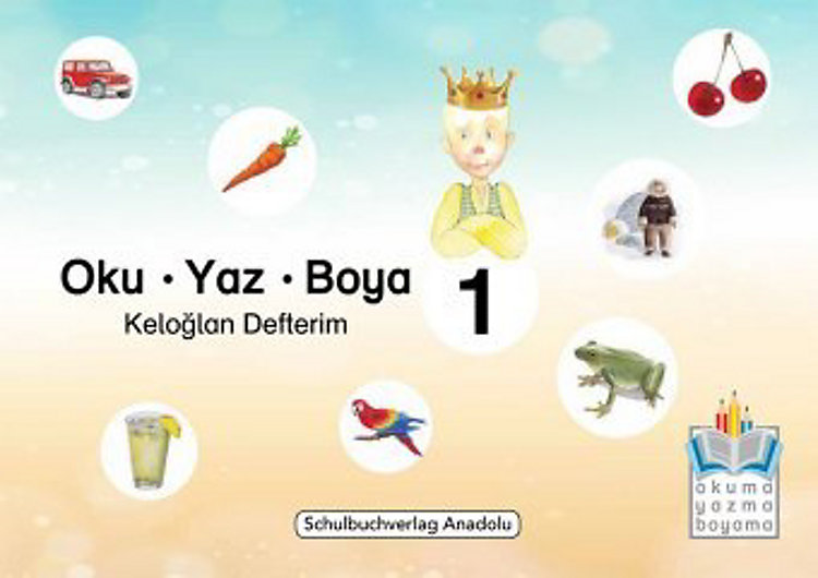 Oku Yaz Boya Buch Jetzt Bei Weltbild De Online Bestellen