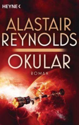 Okular - Alastair Reynolds |