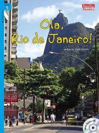 Ola, Rio de Janeiro!, Chris Eboch
