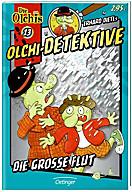 Olchi-Detektive Band 13: Die große Flut