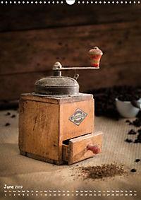 Old coffee grinders (Wall Calendar 2019 DIN A3 Portrait) - Produktdetailbild 6