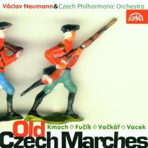 Old Czech Marches, V. Neumann, Czech Philh.Orches.