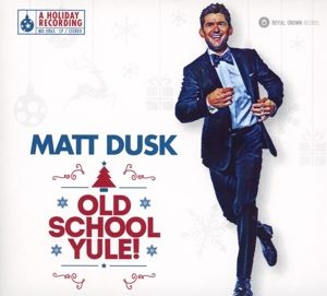 Old School Yule, Matt Dusk