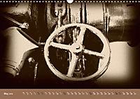 Old Times at Sea / UK Version (Wall Calendar 2019 DIN A3 Landscape) - Produktdetailbild 5