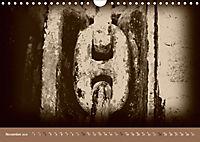 Old Times at Sea / UK Version (Wall Calendar 2019 DIN A4 Landscape) - Produktdetailbild 11