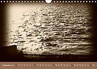 Old Times at Sea / UK Version (Wall Calendar 2019 DIN A4 Landscape) - Produktdetailbild 9