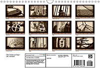 Old Times at Sea / UK Version (Wall Calendar 2019 DIN A4 Landscape) - Produktdetailbild 13