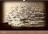 Old Times at Sea / UK Version (Wall Calendar 2019 DIN A3 Landscape) - Produktdetailbild 9