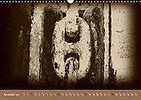 Old Times at Sea / UK Version (Wall Calendar 2019 DIN A3 Landscape) - Produktdetailbild 11