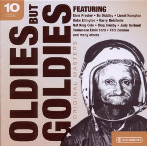 Various - Goldies 7 - Chartbusters
