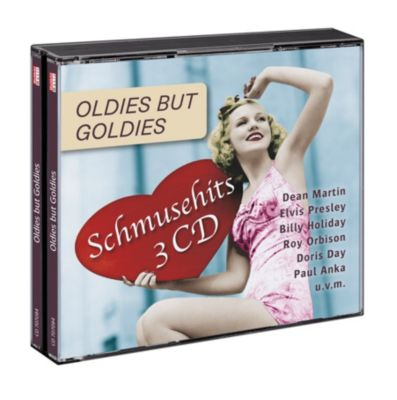 Oldies but Goldies - Schmusehits