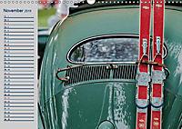 Oldtimer - Chrom, Glanz, Nostalgie (Wandkalender 2019 DIN A3 quer) - Produktdetailbild 6