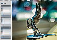 Oldtimer - Chrom, Glanz, Nostalgie (Wandkalender 2019 DIN A3 quer) - Produktdetailbild 10