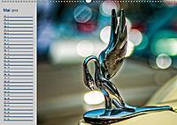 Oldtimer - Chrom, Glanz, Nostalgie (Wandkalender 2019 DIN A2 quer) - Produktdetailbild 5