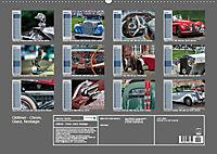 Oldtimer - Chrom, Glanz, Nostalgie (Wandkalender 2019 DIN A2 quer) - Produktdetailbild 13