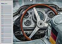 Oldtimer - Chrom, Glanz, Nostalgie (Wandkalender 2019 DIN A2 quer) - Produktdetailbild 3