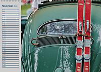 Oldtimer - Chrom, Glanz, Nostalgie (Wandkalender 2019 DIN A2 quer) - Produktdetailbild 11