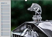 Oldtimer - Chrom, Glanz, Nostalgie (Wandkalender 2019 DIN A3 quer) - Produktdetailbild 1