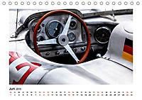 Oldtimer - Cockpits vergangener Zeiten (Tischkalender 2019 DIN A5 quer) - Produktdetailbild 6