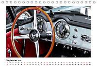 Oldtimer - Cockpits vergangener Zeiten (Tischkalender 2019 DIN A5 quer) - Produktdetailbild 9
