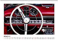 Oldtimer - Cockpits vergangener Zeiten (Wandkalender 2019 DIN A2 quer) - Produktdetailbild 1