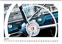 Oldtimer - Cockpits vergangener Zeiten (Wandkalender 2019 DIN A2 quer) - Produktdetailbild 7