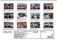 Oldtimer - Cockpits vergangener Zeiten (Wandkalender 2019 DIN A2 quer) - Produktdetailbild 13