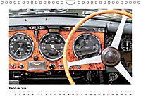 Oldtimer - Cockpits vergangener Zeiten (Wandkalender 2019 DIN A4 quer) - Produktdetailbild 2