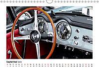 Oldtimer - Cockpits vergangener Zeiten (Wandkalender 2019 DIN A4 quer) - Produktdetailbild 9