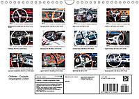 Oldtimer - Cockpits vergangener Zeiten (Wandkalender 2019 DIN A4 quer) - Produktdetailbild 13