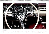 Oldtimer - Cockpits vergangener Zeiten (Wandkalender 2019 DIN A3 quer) - Produktdetailbild 5