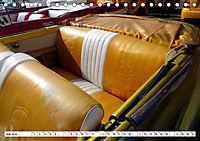 OLDTIMER GOLD - Goldstücke auf Rädern (Tischkalender 2019 DIN A5 quer) - Produktdetailbild 7