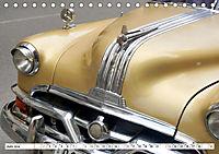 OLDTIMER GOLD - Goldstücke auf Rädern (Tischkalender 2019 DIN A5 quer) - Produktdetailbild 6