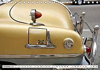 OLDTIMER GOLD - Goldstücke auf Rädern (Tischkalender 2019 DIN A5 quer) - Produktdetailbild 12